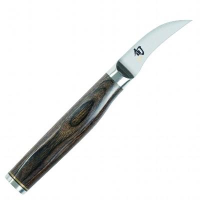 KAI Shun Premier - 6 cm Kräutermesser aus 33 Lagen Hammerstahl
