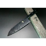 Iseya G-5 - 18 cm santoku kniv