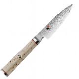 Miyabi 9 cm urtekniv i 101 lag damaskus stål