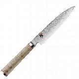 Miyabi 16 cm utilitykniv i 101 lag damaskus stål