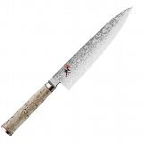 Miyabi 20 cm gyoto kokkekniv i 101 lag damaskus stål