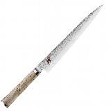 Miyabi 24 cm forskærekniv i 101 lag damaskus stål