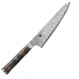 Miyabi 13 cm urtekniv i 133 lag damaskus stål
