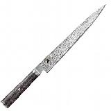Miyabi 24 cm forskærekniv i 133 lag damaskus stål