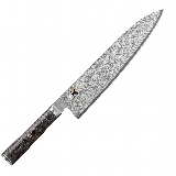 Miyabi 24 cm gyoto kokkekniv i 133 lag damaskus stål