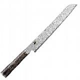 Miyabi 24 cm brødkniv i 133 lag damaskus stål